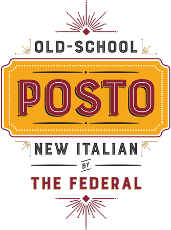 Old School New Italian by The Federal