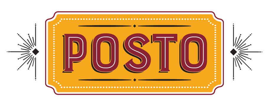 Posto's Logo